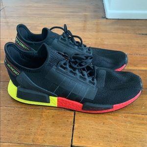 Adidas Originals NMD's R1.V1 men's shoes